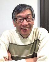 加瀬清志さん