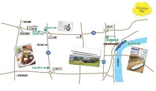 276号 TAIKEN!さがたび 佐賀市 今回はタイムクルーズ体験!