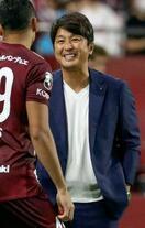 J1神戸、新監督の初陣完勝