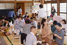コハダ食堂100食完売 太良・竹崎、漁師の妻ら提供