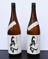 鳥栖産山田錦と対馬の名水でつくった新酒「兵介」