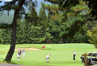 県アマゴルフ参加者募集、20日から受け付け 6月7日予選大会