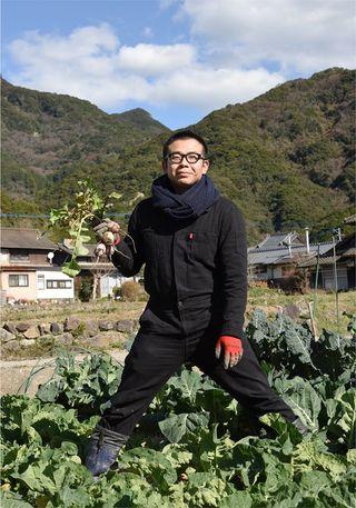 FACE × 川久保 高一朗