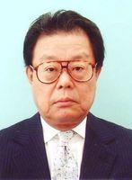 歳川隆雄氏