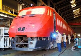 JR九州、観光列車の改造を開始