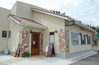 肥前屋ベーカリー&カフェ(太良町)