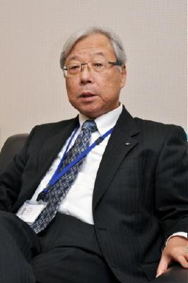 九州電力・瓜生道明社長インタビュー