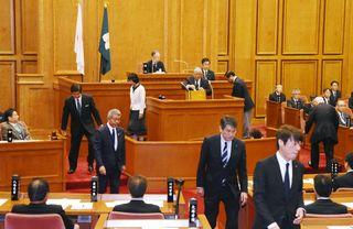 県議会改革