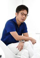 佐賀市出身のデザイナー吉岡徳仁さん
