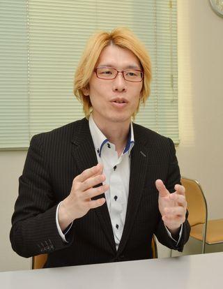 識者に聞く 部活動改革の課題 内田良さん 名古屋大大学院准教授