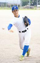 <SSP杯 高校野球>高志館 エース軸に「まず1勝」