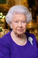 静養中の英女王、一晩入院
