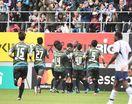 サガン、FC東京に勝利 昨季成績上回る13勝目