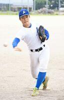 吉村凌太朗選手