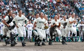 大阪桐蔭などが準々決勝へ