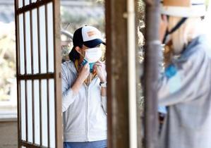 西日本豪雨ボランティア3万人超