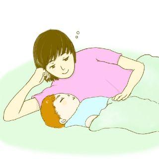 診察室から 日本の母子の睡眠時間 世界一の短さ返上しよう