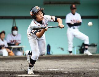 武雄町スポーツ少年団など8強 全日本学童軟式野球開幕