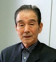 元監督の関根潤三さん死去