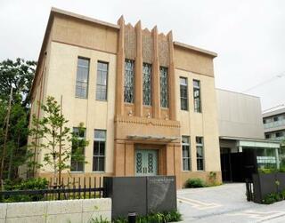 全国初の勝海舟記念館オープン