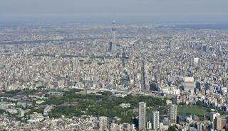 上野公園、都が片側歩行へ規制