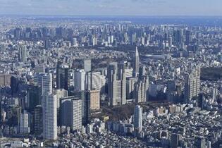 東京、新たに337人感染