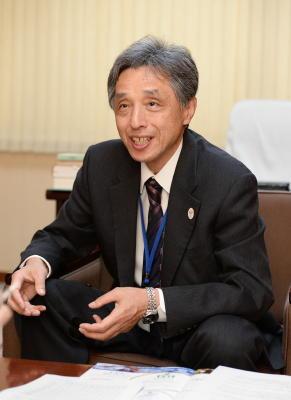 ニュースこの人 川崎真澄さん(59)
