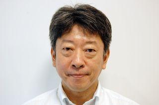 ティータイム 秀嶋公伸さん