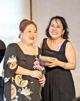 ぴよ門下襲来コンサートに出演する西村晴子さん(左)と池田香織さん(提供)