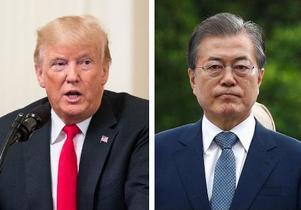 米韓、終戦宣言で妥協模索か
