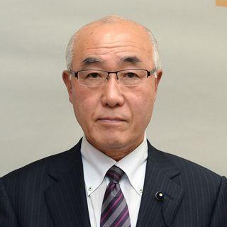 県議会議長に中倉氏選出へ 副議長は石倉氏に