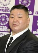 高田川親方「大事な家族失った」
