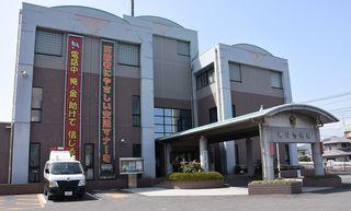 スリランカ人4人、不法残留疑いで逮捕 4日、神埼署