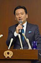 「国に文書で質問」新幹線協議公開の意向 知事定例会見