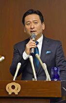 「国に文書で質問」新幹線協議公開…