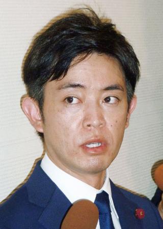 橋本元神戸市議を在宅起訴