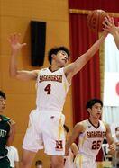 <SSP杯第3日・選手ひと言>バスケットボール男子 板垣…