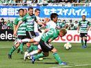 <J1戦評>サガン鳥栖0-1松本山雅FC