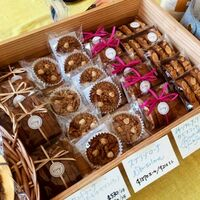 焼き菓子の数々。当日は11種類程度が販売される予定(写真はイメージ)