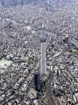 東京都、新規感染は3058人