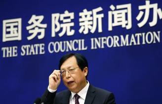 中国GDPの成長減速、6・8%