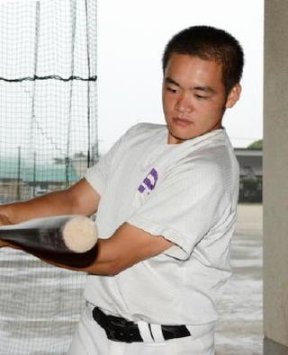 <2017夏、輝く球児たち(9)>龍谷、杵島商、唐津西