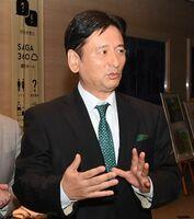 佐賀県の山口祥義知事