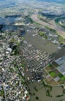 九州で再び大雨の恐れ