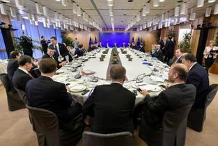 EU、英と通商協議入り承認