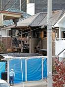 仙台の6遺体は住人、死因は焼死
