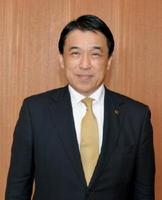 横尾俊彦氏