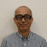 準優勝 坂本裕明さん