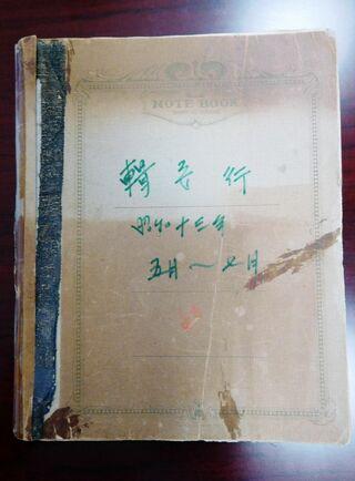 <戦後75年さが>戦渦の旧満州遺跡調査 吉野ケ里研究草分け、故七田忠志氏が手記