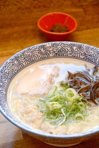 麺や 壇(だん)
